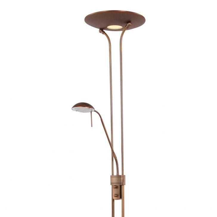 Medium Size of Stehlampe Dimmbar Led Lilo Klassische Bronze Wohnzimmer Stehlampen Schlafzimmer Wohnzimmer Stehlampe Dimmbar