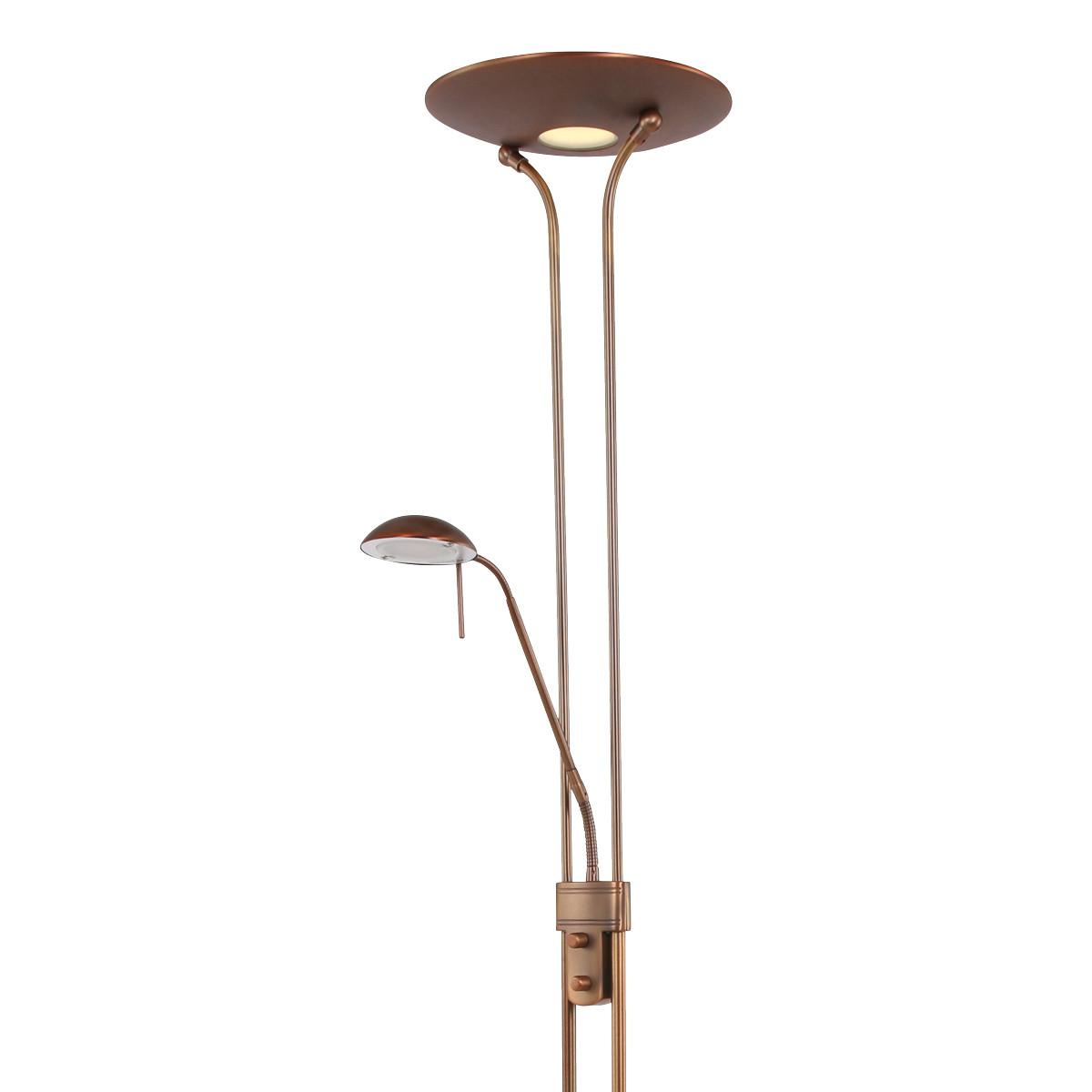 Full Size of Stehlampe Dimmbar Led Lilo Klassische Bronze Wohnzimmer Stehlampen Schlafzimmer Wohnzimmer Stehlampe Dimmbar