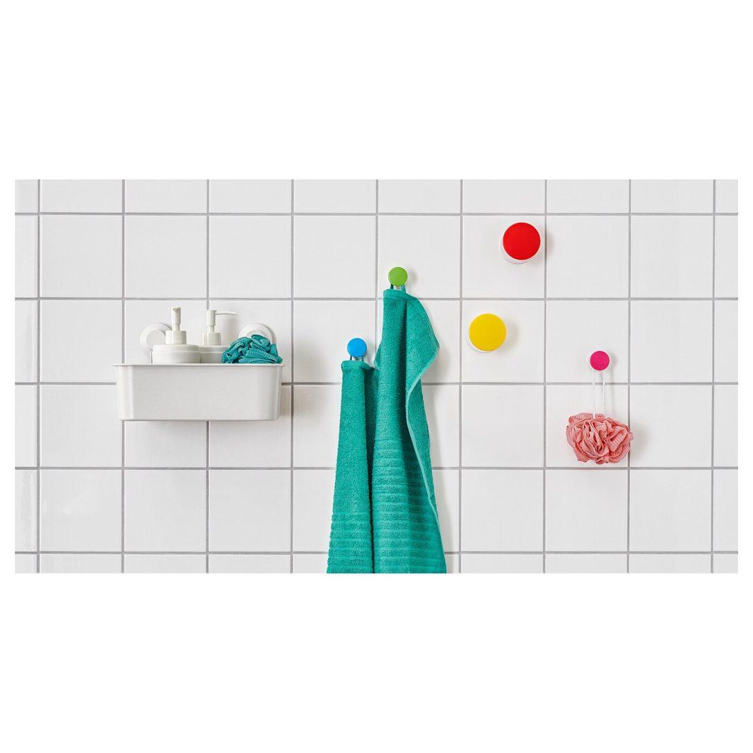 Large Size of Handtuchhalter Ikea Losjn Aufhnger In Verschiedenen Farben 5 Stck Haken Küche Miniküche Kaufen Betten Bei 160x200 Sofa Mit Schlaffunktion Kosten Modulküche Wohnzimmer Handtuchhalter Ikea