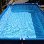Garten Pool Holz Rechteckig Gartenpool 3m Mit Sandfilteranlage Bestway Pumpe Kaufen Sommer Sonne Sonnenschein Noch Schner Wohnzimmer Gartenpool Rechteckig