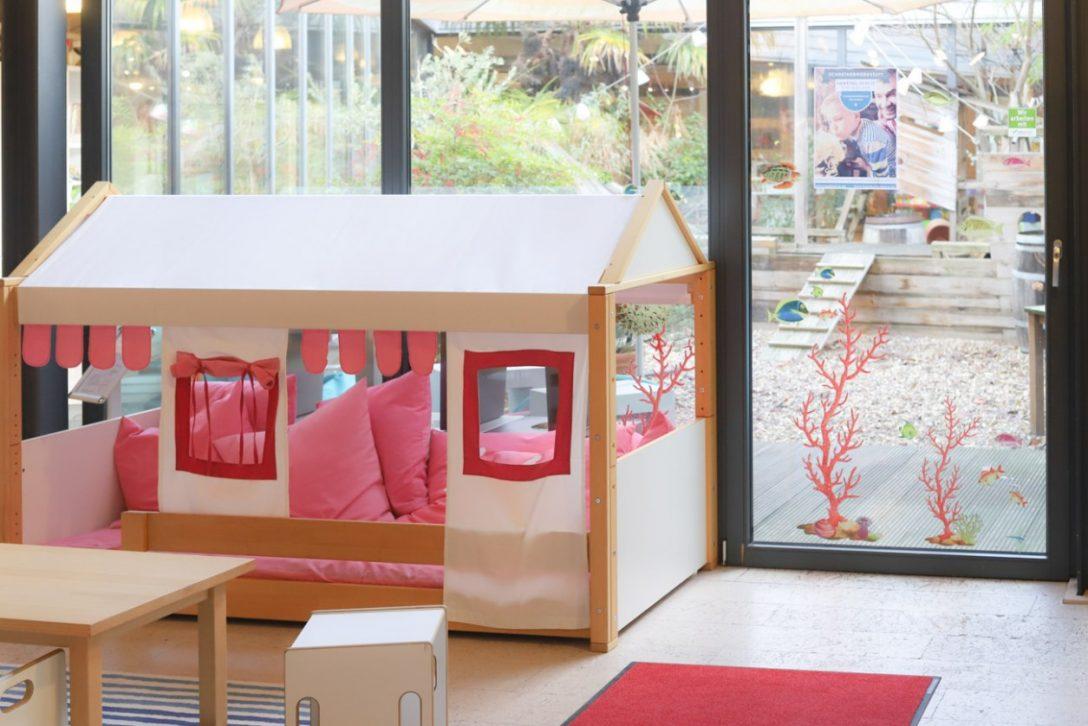 Large Size of Kinderbett Mädchen Auf Der Suche Nach Einem Neuen Fr Das Gemeinsame Betten Bett Wohnzimmer Kinderbett Mädchen