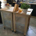 Ikea Rollwagen Wohnzimmer Ikea Rollwagen Beistellwagen Kuche Miniküche Sofa Mit Schlaffunktion Betten 160x200 Bad Küche Kosten Kaufen Bei Modulküche