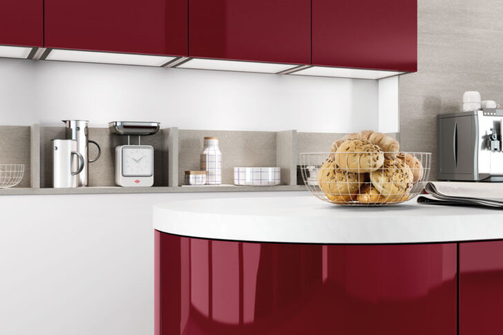 Medium Size of Kücheninsel Gre Und Abstand Einer Kcheninsel Der Kchenschmied Wohnzimmer Kücheninsel