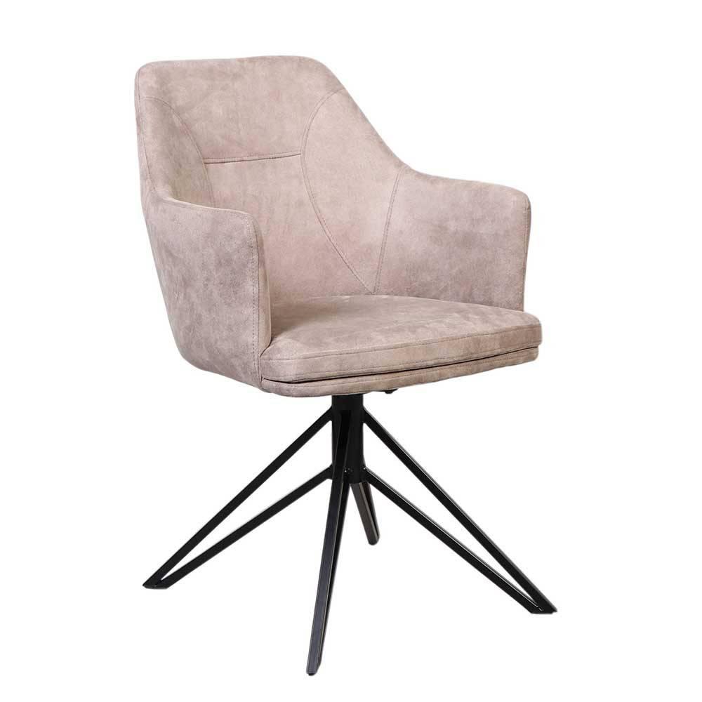 Full Size of Stühle Esstisch Drehbare Sthle Zakao In Beige Microfaser Mit Armlehnen Günstig Massivholz Glas Rund Oval Esstischstühle Moderne Esstische 4 Stühlen Ovaler Esstische Stühle Esstisch