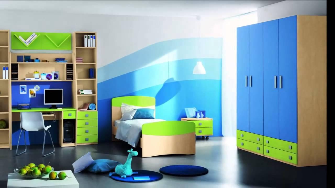 Full Size of Kinderzimmer Mit Dachschrge Fr Jungen Youtube Sofa Badezimmer Einrichten Kleine Küche Regal Weiß Regale Kinderzimmer Kinderzimmer Einrichten Junge