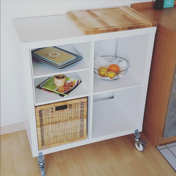 Medium Size of Ikea Küchenwagen Hack Kallaas A Kitchen Food Cart Ikeahack Küche Kaufen Betten 160x200 Sofa Mit Schlaffunktion Bei Modulküche Miniküche Kosten Wohnzimmer Ikea Küchenwagen
