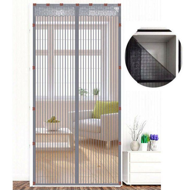 Medium Size of 2020 Fliegengitter Tr Insektenschutz Magnet Fliegenvorhang Für Fenster Maßanfertigung Magnettafel Küche Wohnzimmer Fliegengitter Magnet