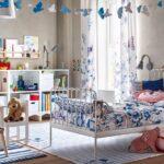 Kinderzimmer Aufbewahrung Kinderzimmer Kinderzimmer Aufbewahrung Regal Ikea Aufbewahrungssystem Spielzeug Lidl Ideen Fr Ein Verspieltes In 2020 Aufbewahrungsbehälter Küche Bett Mit Regale Weiß