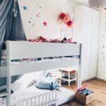 Kinderzimmer Für Jungs Warum Haben Unsere Gemeinsame Spiel Und Schlafzimmer Betten übergewichtige Regale Dachschrägen Spielgeräte Den Garten Laminat Küche Kinderzimmer Kinderzimmer Für Jungs