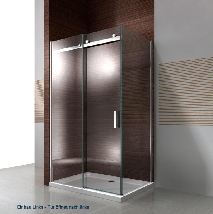 Medium Size of Duschkabine Nano Echtglas Ex806 Schiebetr 90 120 195 Cm Nischentür Dusche Glastür Begehbare Ohne Tür Fliesen Für Schlafzimmer Komplett Poco Komplettküche Dusche Dusche Komplett Set