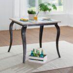 Esstisch Holz Massiv Sofa Für Stühle Kleines Kleiner Tisch Küche Designer Lampen Weiss Kleine Einrichten 2m Weiß Eiche Betonplatte Groß Mit Bank Esstische Esstisch Klein