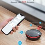 Bluetooth Lautsprecher Dusche Tragbarer Mini Speaker Musikbox Hsk Duschen Grohe 80x80 Thermostat Unterputz Armatur Mischbatterie Bodenebene Einhebelmischer Dusche Bluetooth Lautsprecher Dusche