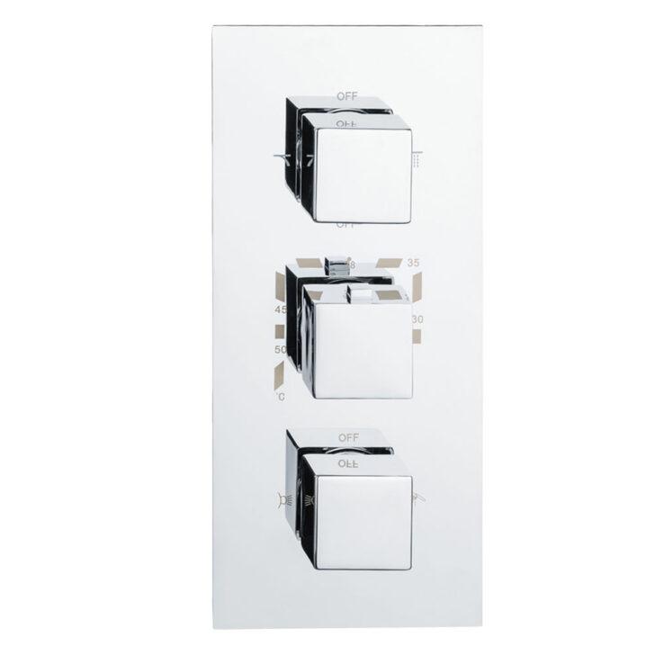 Medium Size of Unterputz Thermostat Dusche Reparieren Grohe Hansa Mischbatterie Thermostatarmatur Montage Oder Aufputz Set Tropft Armatur Austauschen Schwarz Ideal Standard Dusche Dusche Unterputz
