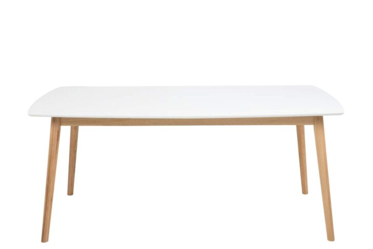 Medium Size of Esstisch Weiß Oval Nagano 180 90 Cm Gestell Eiche Designer Esstische Bett Schwarz Schlafzimmer Komplett Ausziehbar Shabby Chic Holz Massiv Massivholz Esstische Esstisch Weiß Oval