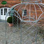 Gartenpavillon Metall Wohnzimmer Gartenpavillon Metall Klein Pavillon Glas Geschlossen 3 X 5 Aus Mit Festem Dach Glasdach Rund Ebay Kleinanzeigen Modern Baumarkt Toom Romantik Feuerverzinkt