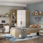 Kinderbett 120x200 Wohnzimmer Jugendbett Aachen 13 Wei 120x200 Cm Kinderbett Mit 2x Bett Bettkasten Weiß Matratze Und Lattenrost Betten
