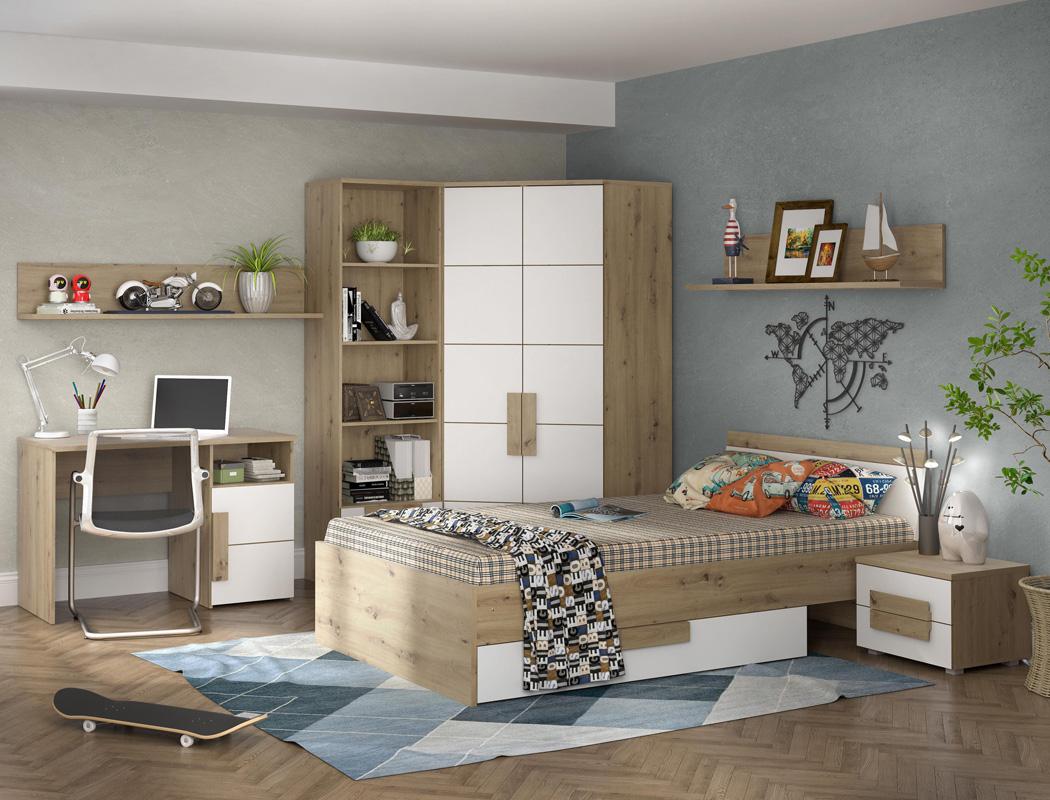 Full Size of Jugendbett Aachen 13 Wei 120x200 Cm Kinderbett Mit 2x Bett Bettkasten Weiß Matratze Und Lattenrost Betten Wohnzimmer Kinderbett 120x200