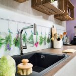 Led Panel Kche Dimmbar Kchenunterschrank Unterbauleuchte Wohnzimmer Küchenleuchte