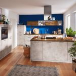 Küche Betonoptik Holz Wohnzimmer Küche Betonoptik Holz Möbelgriffe Einbauküche Gebraucht Aufbewahrung Ohne Elektrogeräte Massivholz Regal Led Deckenleuchte Vorhang Gardinen Wasserhahn Mit