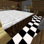 Minecraft Kche Designs Trends Fr Sobald Sie In Der Küche Billig Kaufen Tapete Sitzgruppe Sideboard Betonoptik Hochglanz Nolte Wanduhr Griffe Sitzecke Ikea Wohnzimmer Minecraft Küche