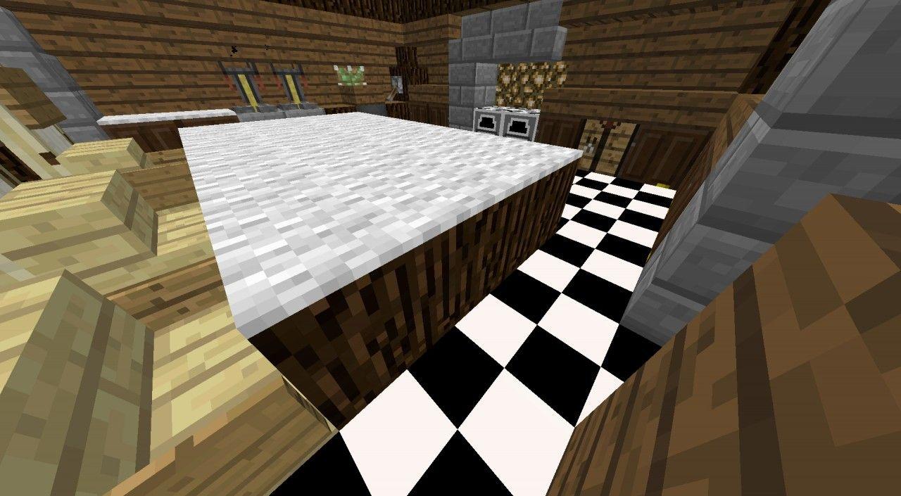Full Size of Minecraft Kche Designs Trends Fr Sobald Sie In Der Küche Billig Kaufen Tapete Sitzgruppe Sideboard Betonoptik Hochglanz Nolte Wanduhr Griffe Sitzecke Ikea Wohnzimmer Minecraft Küche