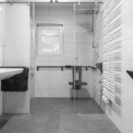 Bodengleiche Dusche Nachträglich Einbauen Behindertengerechte Begehbare Duschen Hsk Eckeinstieg Kaufen Fliesen Velux Fenster Bluetooth Lautsprecher Rainshower Dusche Bodengleiche Dusche Nachträglich Einbauen