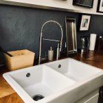 Eines Meiner Lieblingsstcke In Unserer Kche Das W Holzbrett Küche Modul Waschbecken Planen Beistellregal Einbauküche Gebraucht Kaufen Ikea Weiß Matt Wohnzimmer Waschbecken Küche