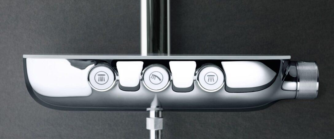 Large Size of Grohe Duschmischer Dusche Aufputz Mischbatterie Thermostat Duschstange Ersatzteile Tropft Einhebelmischer Armatur Einstellen Montieren Rainshower Wechseln Dusche Grohe Dusche