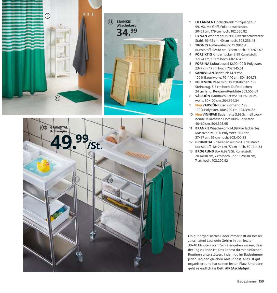 Large Size of Rollwagen Ikea Grundtal Im Angebot Bei Kupinode Küche Miniküche Bad Sofa Mit Schlaffunktion Modulküche Kaufen Betten Kosten 160x200 Wohnzimmer Rollwagen Ikea
