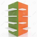 Regal Grün Regal Regal Grün Regale Grn Und Orange Auf Weiem Hintergrund Lizenzfreie Bito Metall Paschen Vorratsraum Amazon Weiß Hochglanz Naturholz Günstig Aus Obstkisten