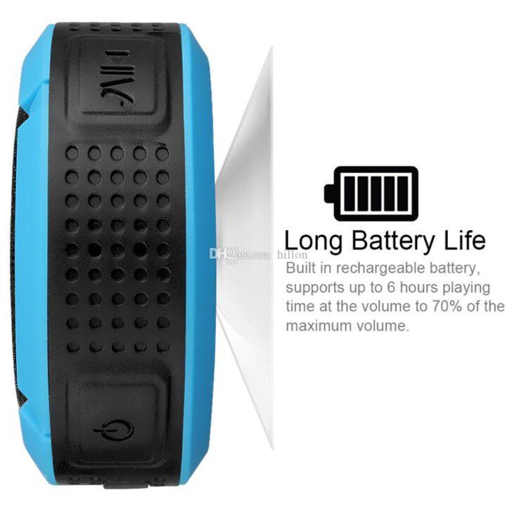 Medium Size of Bluetooth Lautsprecher Dusche Grohandel Wasserdichte Rainshower Pendeltür Walkin Abfluss Hsk Duschen Begehbare Ohne Tür Eckeinstieg Unterputz Kaufen Dusche Bluetooth Lautsprecher Dusche