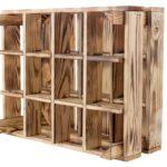 Regal Aus Kisten Basteln Holz Holzkisten Selber Bauen System Kaufen Ikea Geflammte Flaschenregal Kiste Fr Weinflachen Oder Spirituosen 25 Cm Breit Gebrauchte Regal Regal Aus Kisten