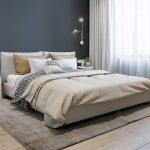 Schlafzimmer Gestalten Fuboden Trends Materialien Im Landhausstil Weiß Teppich Loddenkemper Komplett Vorhänge Massivholz Set Mit überbau Wandtattoo Wohnzimmer Schlafzimmer Gestalten