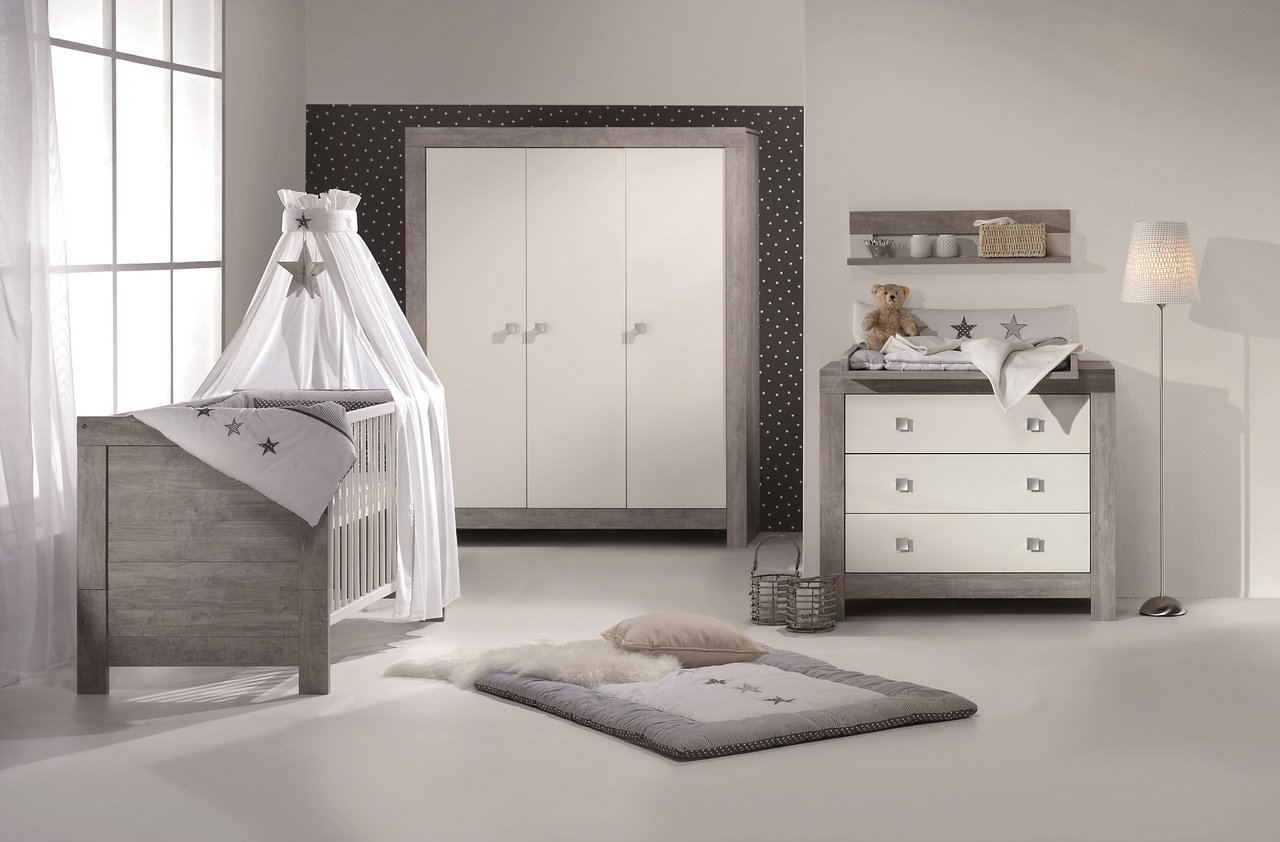 Full Size of Schardt Kinderzimmer Nordic Driftwood Mit 3 Trigem Kleiderschrank Badezimmer Spiegelschrank Beleuchtung Wohnzimmer Schrankwand Unterschrank Hochschrank Bett Kinderzimmer Schrank Kinderzimmer