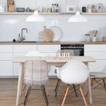 Kchenrckwand Aus Fliesenaufklebern Metro Fliesen Fr Den Scandi Küche Kaufen Ikea Sofa Mit Schlaffunktion Kosten Betten Bei Miniküche Modulküche 160x200 Wohnzimmer Küchenrückwand Ikea