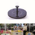 Gartenbrunnen Solar Wohnzimmer Gartenbrunnen Solar Mit Akku Dehner Obi Brunnen Stein Bauhaus Magicspring Solarbetriebener Set