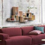 Wanddeko Ideen Wohnzimmer Kreative Wanddeko Ideen Im Wohnzimmer Raum Blick Magazin Tapeten Küche Bad Renovieren