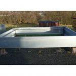 Eingrabrahmen Fr Trampolin Sonnenschutzfolie Fenster Innen Sonnenschutz Garten Für Außen Wohnzimmer Sonnenschutz Trampolin
