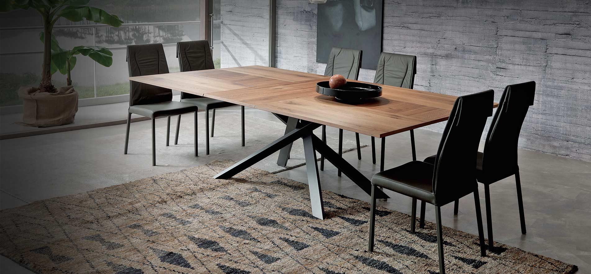 Full Size of Esstische Groe Fr Ihr Esszimmer Moderne Runde Rund Designer Kleine Massiv Design Holz Massivholz Ausziehbar Esstische Esstische