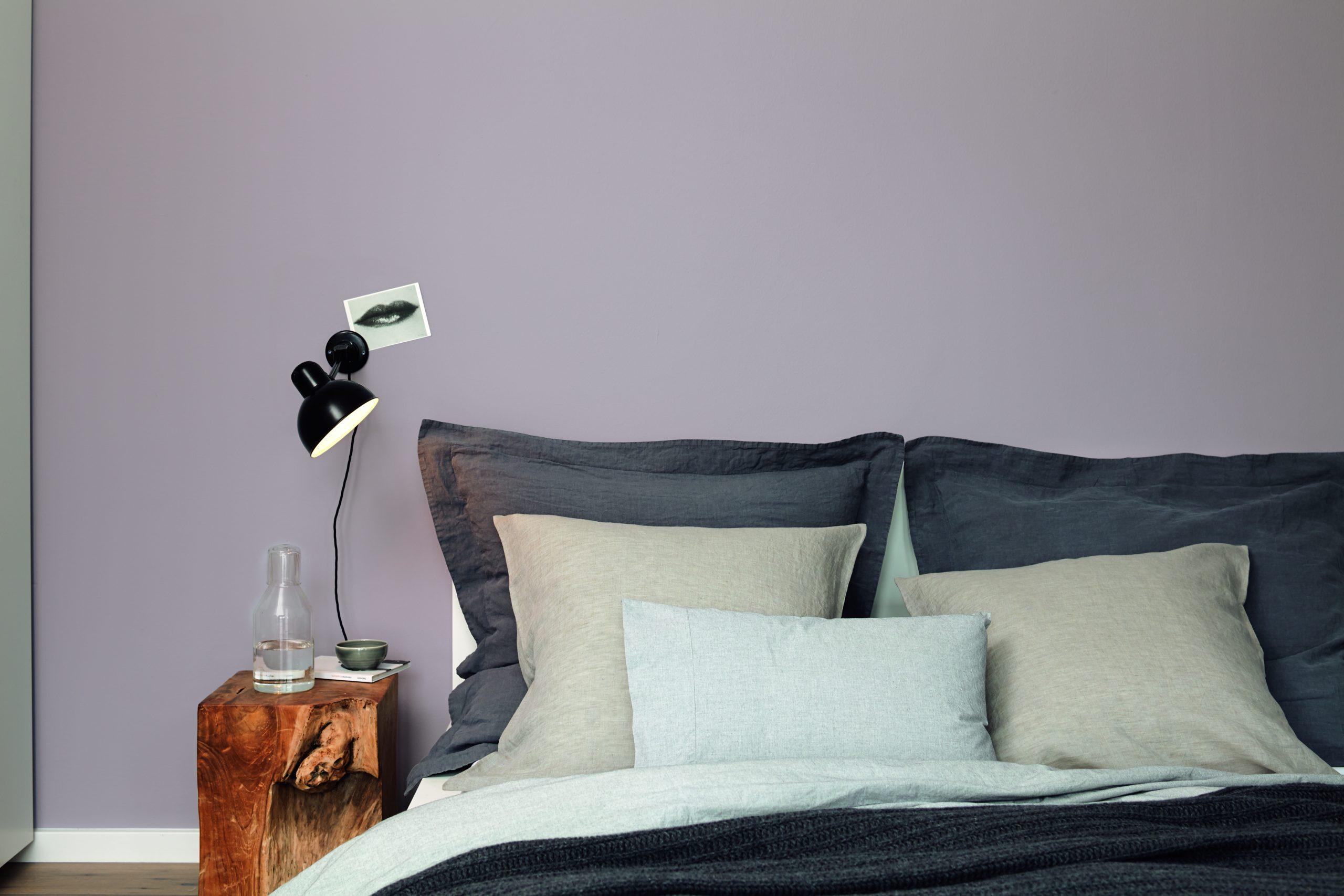 Full Size of Moderne Wandfarben Trendfarbe Des Monats Fr Zuhause Vielseitiges Mauve Esstische Modernes Bett 180x200 Landhausküche Sofa Deckenleuchte Wohnzimmer Bilder Wohnzimmer Moderne Wandfarben