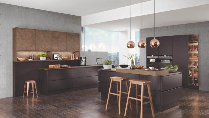 Medium Size of Kücheninsel Kcheninsel Moderne Traumkche Individuell Wohnzimmer Kücheninsel
