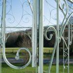Gartenpavillon Metall Wohnzimmer Gartenpavillon Metall Schweiz 3x4 Wasserdicht Pavillon Glas Geschlossen Klein 3 X 5 5cdc983cde9e9 Regal Weiß Regale Bett