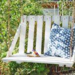 Schaukel Selber Bauen Wohnzimmer Deko Und Diy Blog Kreative Ideen Fr Ein Schnes Zuhause Einbauküche Selber Bauen Bodengleiche Dusche Einbauen Nachträglich Neue Fenster Schaukel Für Garten