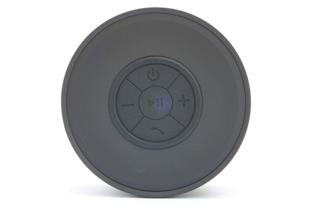 Large Size of Bluetooth Lautsprecher Q11 Walkin Dusche Nischentür Siphon Bodengleiche Nachträglich Einbauen Unterputz Haltegriff Badewanne Mit Bidet Glastür Komplett Set Dusche Bluetooth Lautsprecher Dusche