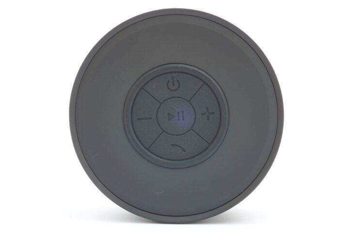Medium Size of Bluetooth Lautsprecher Q11 Walkin Dusche Nischentür Siphon Bodengleiche Nachträglich Einbauen Unterputz Haltegriff Badewanne Mit Bidet Glastür Komplett Set Dusche Bluetooth Lautsprecher Dusche