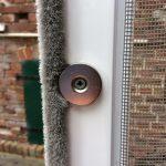 Fliegengitter Magnet Wohnzimmer Insektenschutz Magnet Rundmagnet Mit Bohrung Fr Fliegengitter Magnettafel Küche Fenster Maßanfertigung Für