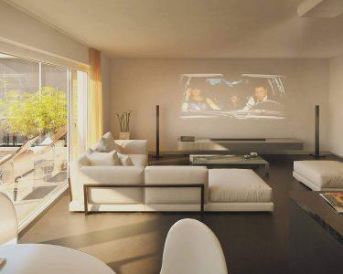 Höffner Küchen Wohnzimmer Höffner Küchen Wohnzimmer Dunkler Boden Luxus Dunkle Mbel Big Sofa Regal