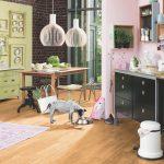 Küche Einrichten Komplettküche Tapete Fettabscheider Mischbatterie Sitzgruppe Einbauküche Nobilia Single Kaufen Tipps Ohne Oberschränke Gardinen Mit Wohnzimmer Küche Wandfarbe