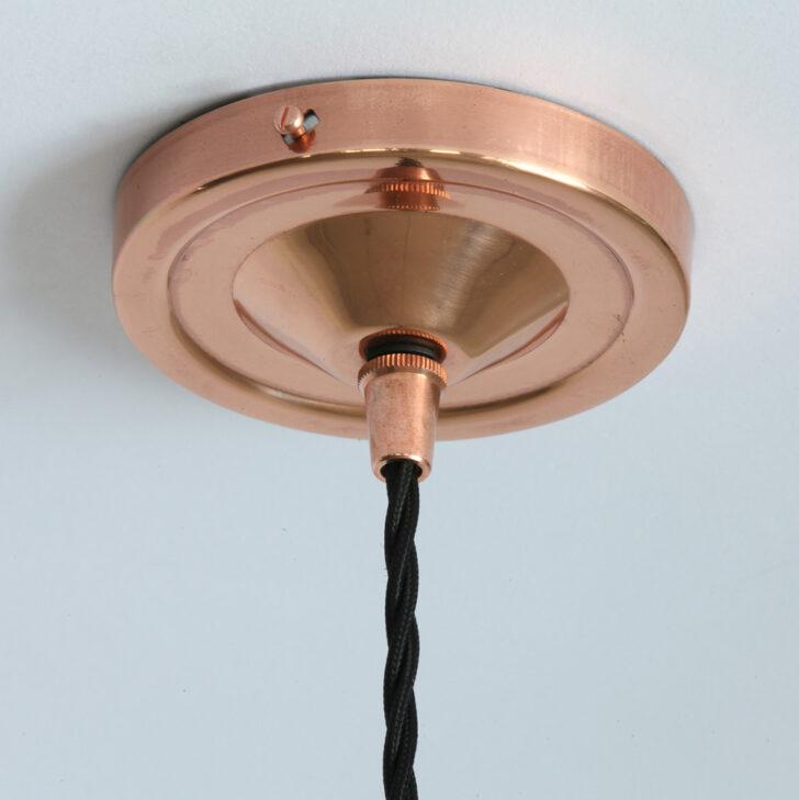 Medium Size of Kfig Hngelampen Mit Fassung Aus Kupfer Casa Lumi Wohnzimmer Hängelampen