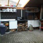 Outdoor Küche Ikea Unsere Outdoorkche Mit Udden Kchenelementen Von Blende Komplette Holzküche Kinder Spielküche Ohne Elektrogeräte Pentryküche Nolte Wohnzimmer Outdoor Küche Ikea